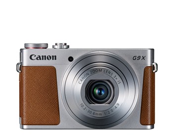 Canon Compact PowerShot G3 X