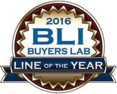 A3 MFP Line of the Year
